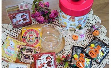 11月1日は「紅茶の日」カレルチャペック紅茶店の秋のおすすめ紅茶♪