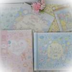 妊娠&出産祝いにたけいみきのベビーダイアリー(育児日記)を贈りませんか♪