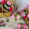 母の日のプレゼントは、花+素敵なもの=花雑貨を贈りませんか?